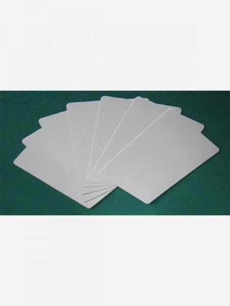 Cartas Brancas p/ Manipulação