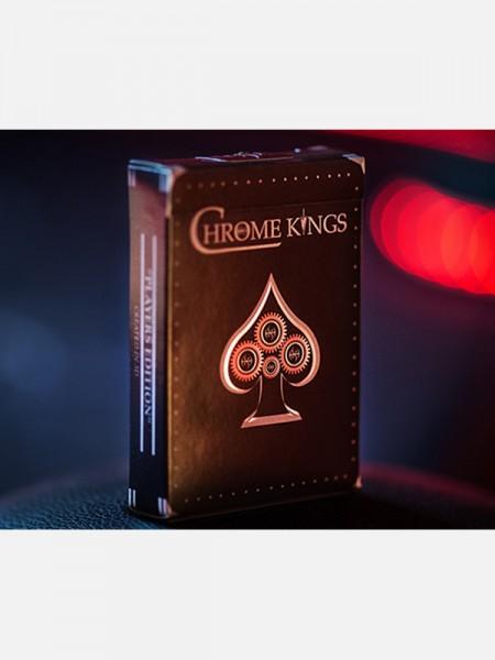 Baralho Chrome Kings