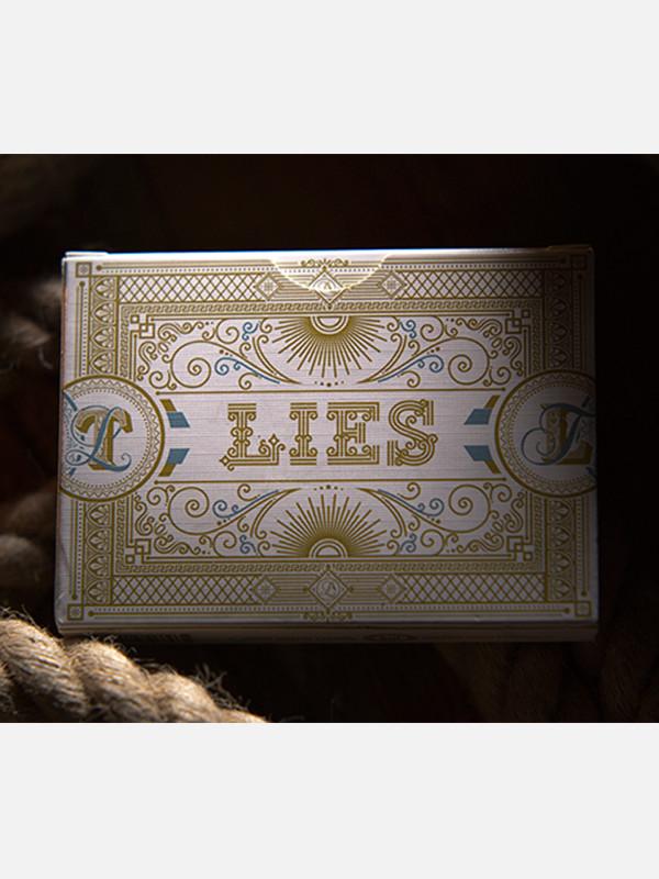 Baralho Lies