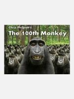 100th Monkey + DVD + CDROM