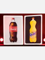 Drinks Card Kit - Astonishing Bottle