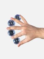 Multiplicação de bolas de sabão