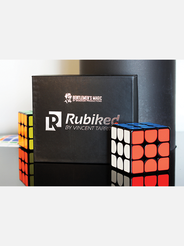 Rubiked