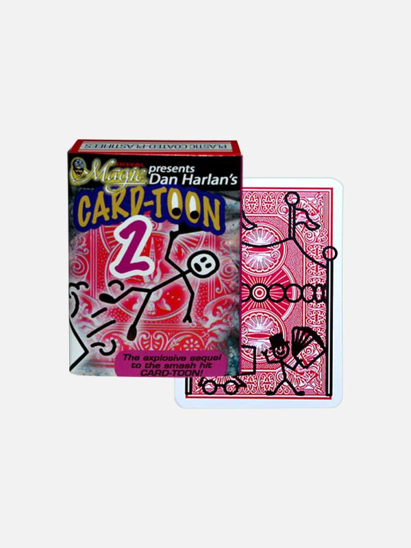 Cardtoon 2