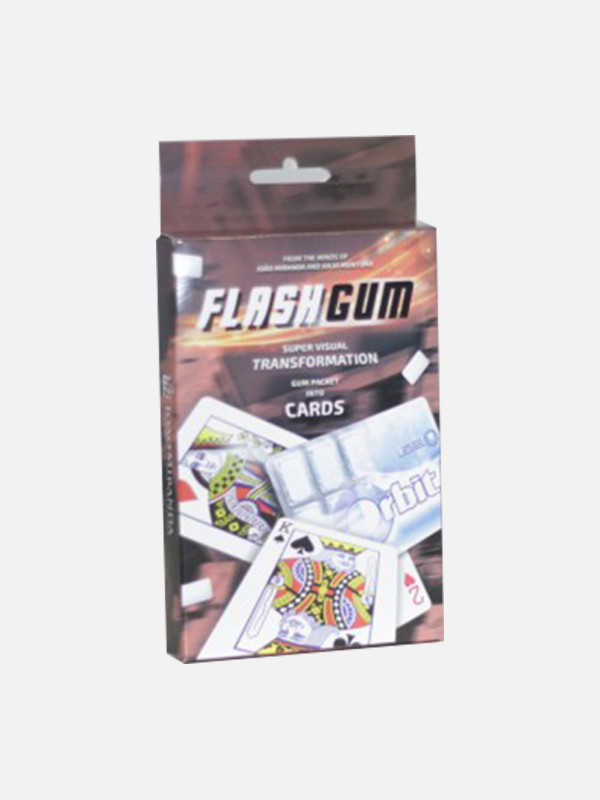 Flash Gum