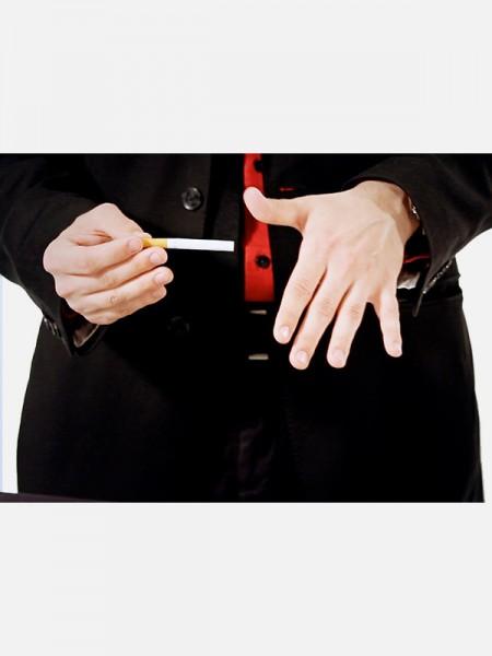 Desaparição do Cigarro