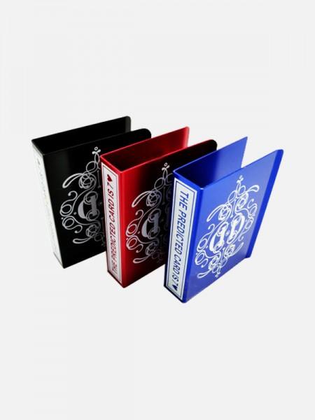 Card Clip (Alumínio)