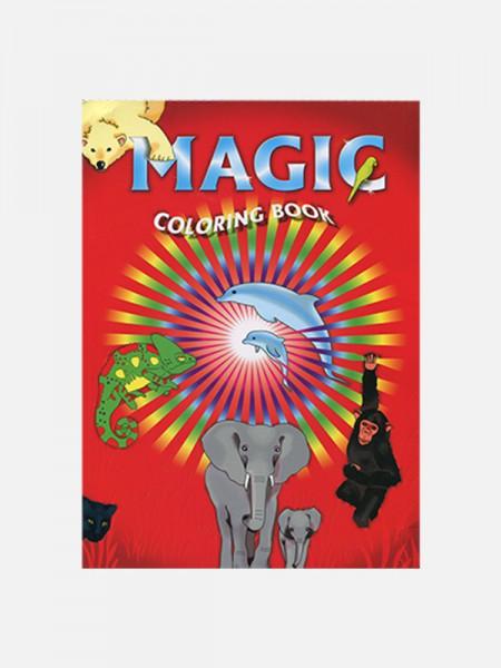 Livro de Colorir - A4