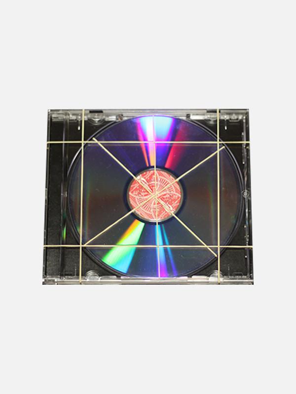 Compacted (Carta no CD)