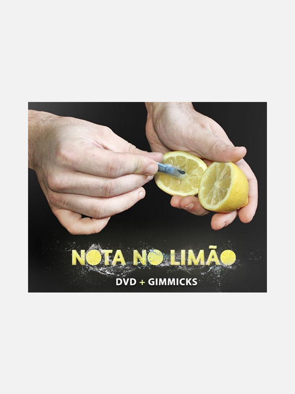 Nota no Limão + Gimmicks