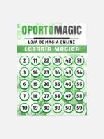 Lotaria Mágica