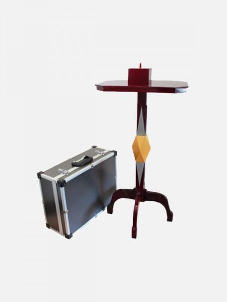 Levitação de Mesa - Deluxe
