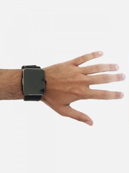 Lynx Smoke - Edição Smartwatch