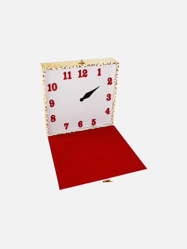 Relógio Psíquico