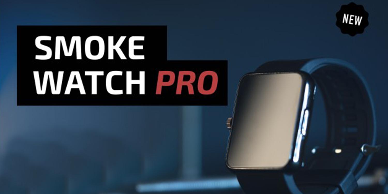 Smoke Watch Pro