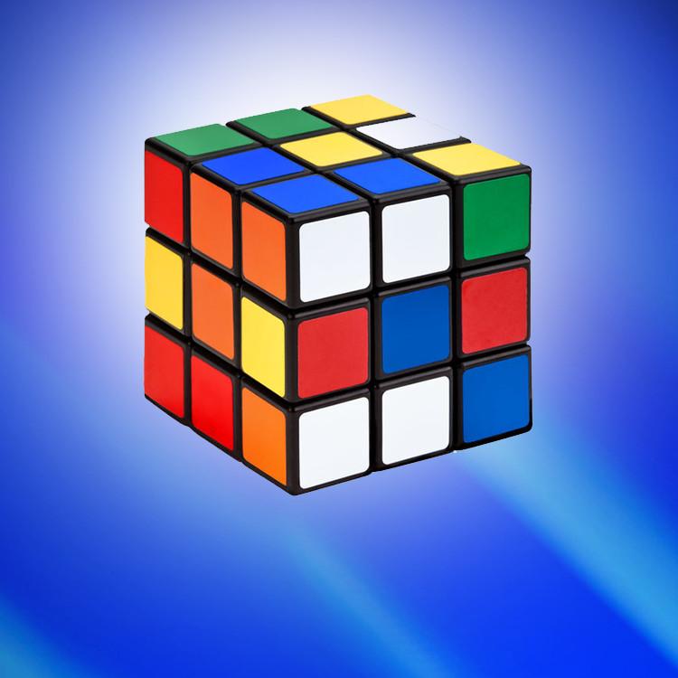 Impact Cube